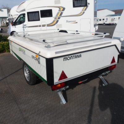 Remolque comanche 2015 caravanas sondika